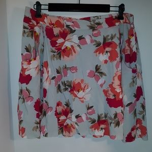 Old Navy mini skirt women's Size L